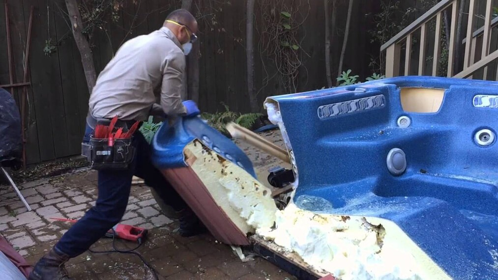 Spa Removal-McAllen Dumpster Rental & Junk Removal Services-We Offer Residential and Commercial Dumpster Removal Services, Portable Toilet Services, Dumpster Rentals, Bulk Trash, Demolition Removal, Junk Hauling, Rubbish Removal, Waste Containers, Debris Removal, 20 & 30 Yard Container Rentals, and much more!