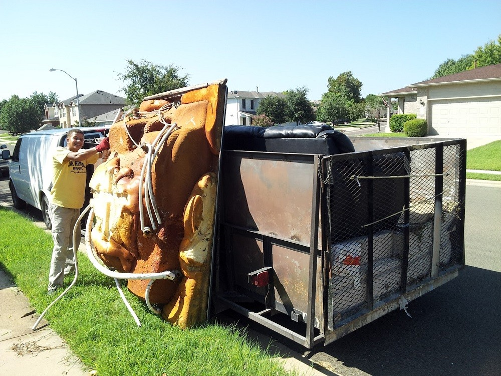 Alamo-McAllen Dumpster Rental & Junk Removal Services-We Offer Residential and Commercial Dumpster Removal Services, Portable Toilet Services, Dumpster Rentals, Bulk Trash, Demolition Removal, Junk Hauling, Rubbish Removal, Waste Containers, Debris Removal, 20 & 30 Yard Container Rentals, and much more!
